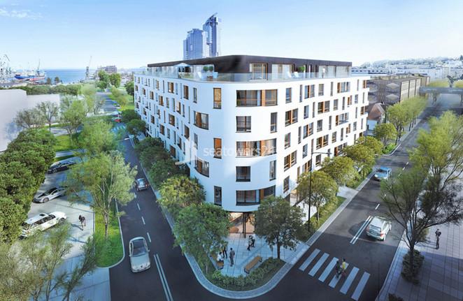 Morizon WP ogłoszenia | Mieszkanie na sprzedaż, Gdynia Śródmieście, 94 m² | 3764