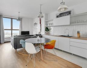 Mieszkanie do wynajęcia, Gdynia Śródmieście, 48 m²