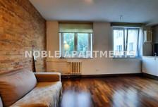 Mieszkanie na sprzedaż, Warszawa Stary Żoliborz, 45 m²