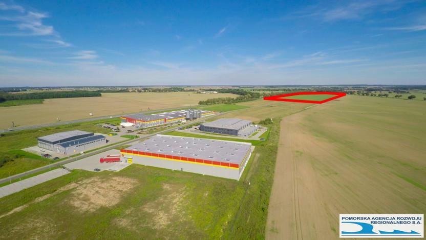 Działka na sprzedaż, Redzikowo Przemysłowa, 70000 m² | Morizon.pl | 3237