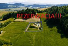 Działka na sprzedaż, Grywałd Zamkowa, 2500 m²