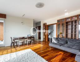 Morizon WP ogłoszenia | Mieszkanie do wynajęcia, Warszawa Stegny, 90 m² | 3491