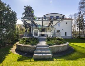 Dom na sprzedaż, Warszawa Stary Mokotów, 414 m²