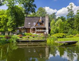 Morizon WP ogłoszenia   Dom na sprzedaż, Adamów-Wieś, 320 m²   3404