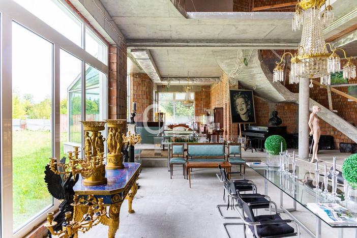 Dom na sprzedaż, Konstancin-Jeziorna, 8600 m²   Morizon.pl   0023