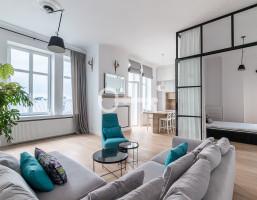 Morizon WP ogłoszenia | Mieszkanie do wynajęcia, Warszawa Śródmieście, 64 m² | 9221