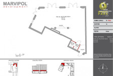 Lokal użytkowy do wynajęcia, Warszawa Ursynów, 100 m²