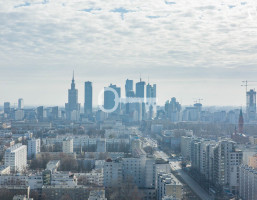 Morizon WP ogłoszenia | Mieszkanie na sprzedaż, Warszawa Śródmieście Północne, 367 m² | 5306