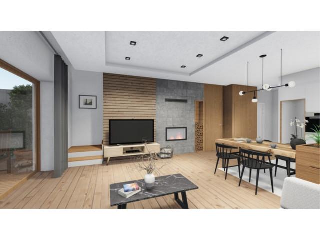 Morizon WP ogłoszenia | Dom w inwestycji Kapitańska Eco, Tczew, 104 m² | 2134