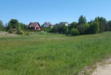 Działka na sprzedaż, Szemud Piaskowa, 1241 m²