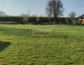 Działka na sprzedaż, Baciuty, 1379 m²