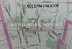 Morizon WP ogłoszenia   Działka na sprzedaż, Białystok Dojlidy Górne, 1028 m²   0585