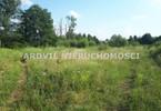 Morizon WP ogłoszenia | Działka na sprzedaż, Białystok Zagórki, 1263 m² | 1345