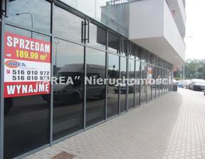 Komercyjne na sprzedaż, Białystok Bema, 141 m²