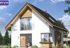Morizon WP ogłoszenia | Dom na sprzedaż, Goszyce, 120 m² | 5429