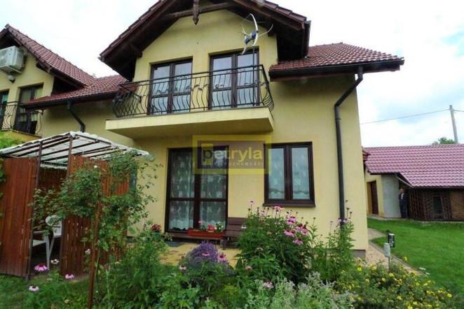 Morizon WP ogłoszenia   Dom na sprzedaż, Rybna, 170 m²   9086