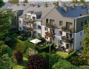 Mieszkanie na sprzedaż, Wrocław Księże Małe, 66 m²