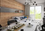 Morizon WP ogłoszenia | Mieszkanie na sprzedaż, Wrocław Krzyki, 54 m² | 0831