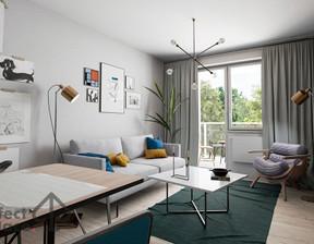 Mieszkanie na sprzedaż, Wrocław Stabłowice, 63 m²