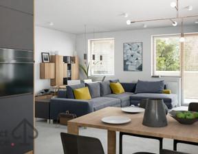 Mieszkanie na sprzedaż, Wrocław Wojnów, 83 m²