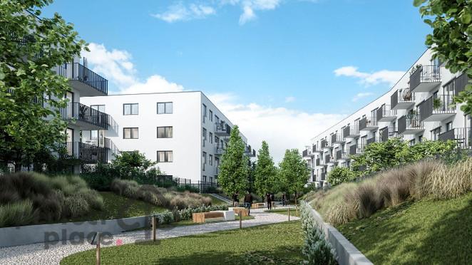 Morizon WP ogłoszenia   Mieszkanie na sprzedaż, Wrocław Jagodno, 65 m²   0465