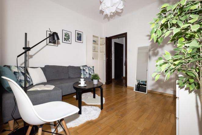Morizon WP ogłoszenia   Mieszkanie na sprzedaż, Warszawa Praga-Północ, 33 m²   5100