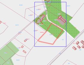 Działka na sprzedaż, Kamień Jastrzębia, 7680 m²