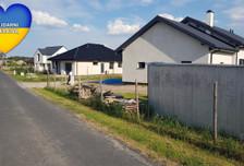Działka na sprzedaż, Gołaszewo, 973 m²
