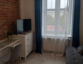Kawalerka do wynajęcia, Łódź Górniak, 18 m²