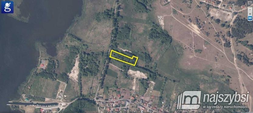 Działka na sprzedaż, Międzyzdroje, 7100 m²   Morizon.pl   2581