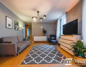 Mieszkanie na sprzedaż, Szczecin Stare Miasto, 80 m²