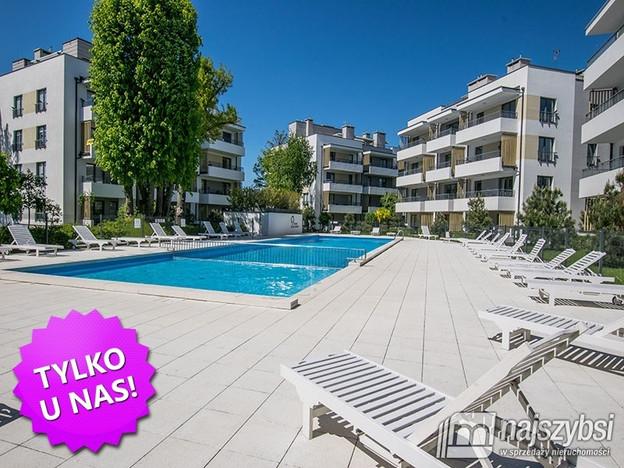 Mieszkanie na sprzedaż, Ustronie Morskie, 40 m²   Morizon.pl   2192