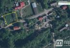 Morizon WP ogłoszenia   Działka na sprzedaż, Nowogard, 1389 m²   8358