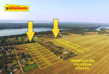 Działka na sprzedaż, Dołgie, 910 m²