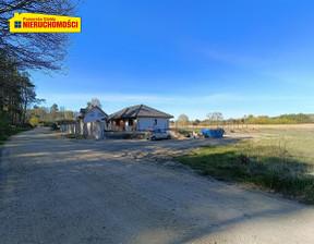 Działka na sprzedaż, Szczecinek Spacerowa, 1046 m²