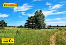 Działka na sprzedaż, Tarnina, 1220 m²