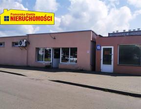 Lokal handlowy do wynajęcia, Szczecinek Lwowska, 18 m²