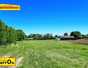 Działka na sprzedaż, Parsęcko, 59248 m²