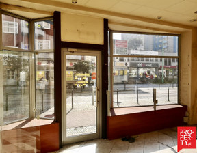 Lokal gastronomiczny na sprzedaż, Zabrze Centrum, 22 m²
