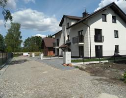 Morizon WP ogłoszenia | Dom na sprzedaż, Kraków Wola Justowska, 102 m² | 8678