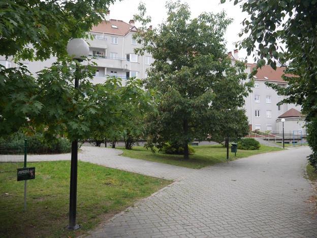 Morizon WP ogłoszenia | Mieszkanie na sprzedaż, Warszawa Gocław, 52 m² | 7554