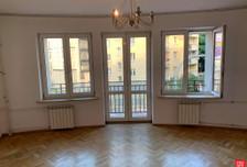 Mieszkanie do wynajęcia, Warszawa Powiśle, 90 m²