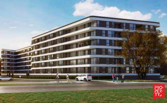 Morizon WP ogłoszenia | Mieszkanie na sprzedaż, Kraków Prądnik Czerwony, 45 m² | 2718