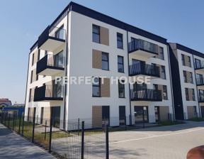 Mieszkanie na sprzedaż, Kleszczewo, 59 m²