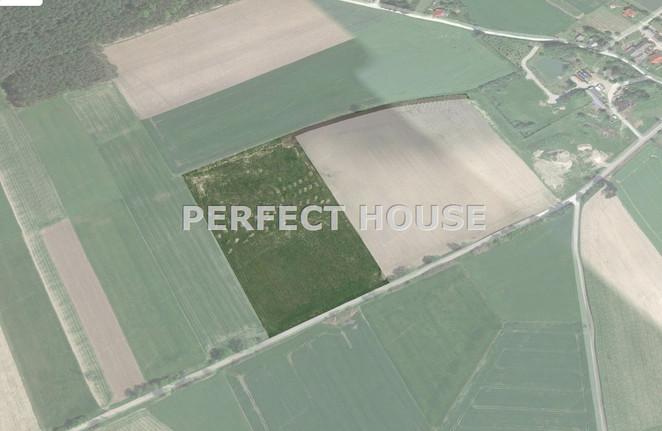 Morizon WP ogłoszenia | Działka na sprzedaż, Kołata, 4597 m² | 2287