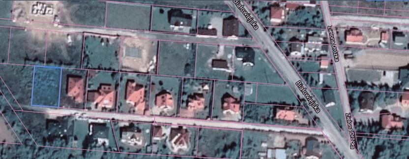 Działka na sprzedaż, Pułtusk Białowiejska, 820 m²   Morizon.pl   4517