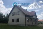 Morizon WP ogłoszenia   Dom na sprzedaż, Żelechów Słoneczna, 160 m²   1604
