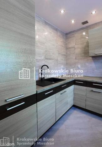 Morizon WP ogłoszenia | Mieszkanie na sprzedaż, Kraków Kurdwanów, 62 m² | 2378