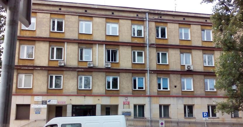 Biuro do wynajęcia, Kielce Paderewskiego, 152 m²   Morizon.pl   0935