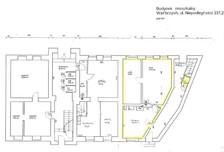 Mieszkanie na sprzedaż, Wałbrzych Niepodległości, 48 m²